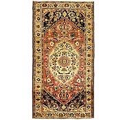 Link to 5' 3 x 9' 9 Bakhtiar Persian Runner Rug