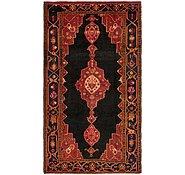 Link to 5' x 8' 8 Hamedan Persian Rug