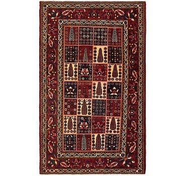 155x251 Bakhtiar Rug