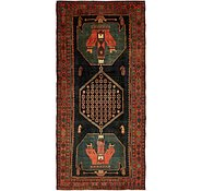 Link to 5' x 10' 7 Sirjan Persian Runner Rug