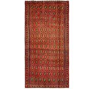 Link to 4' 4 x 8' 8 Farahan Persian Rug