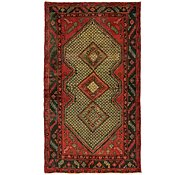 Link to 4' 6 x 7' 9 Koliaei Persian Runner Rug