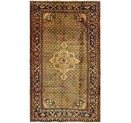 Link to 5' 5 x 9' 5 Koliaei Persian Rug
