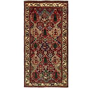 Link to 4' 10 x 9' 7 Bakhtiar Persian Runner Rug