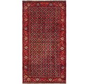 Link to 4' 10 x 9' 5 Bidjar Persian Runner Rug