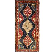 Link to 4' 10 x 10' 7 Koliaei Persian Runner Rug