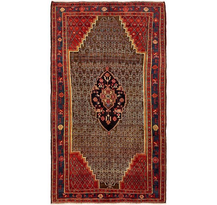 5' 6 x 9' 7 Koliaei Persian Rug