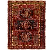 Link to 4' 7 x 6' 2 Zanjan Persian Rug