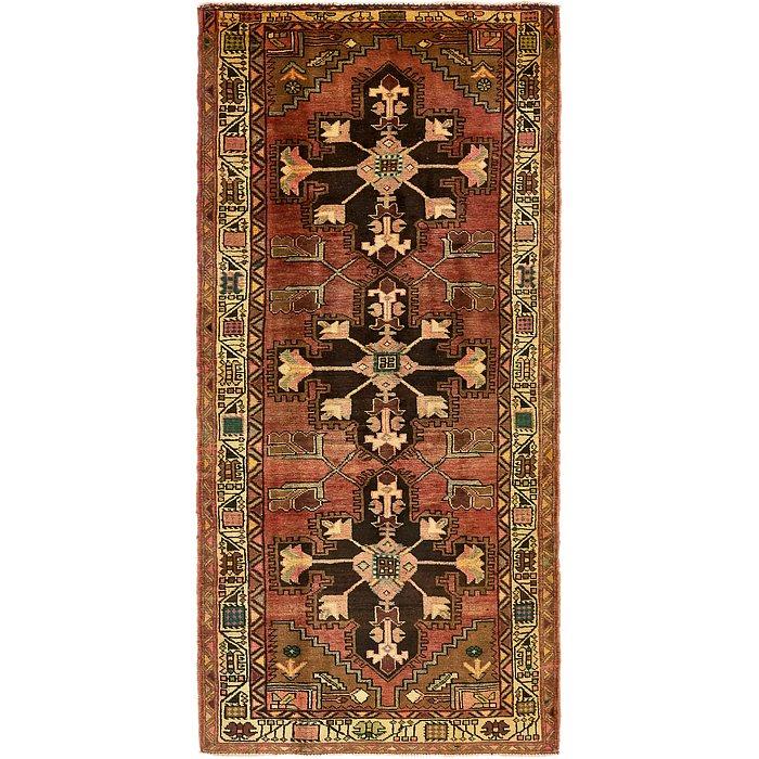 5' x 10' 8 Sarab Persian Runner Rug