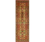 Link to 3' 9 x 12' 2 Farahan Persian Runner Rug