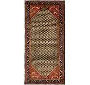 Link to 4' 7 x 9' 10 Koliaei Persian Rug