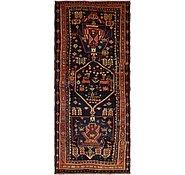 Link to 4' 5 x 10' 7 Shiraz Persian Runner Rug
