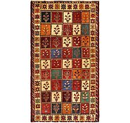 Link to 5' 2 x 9' 4 Bakhtiar Persian Runner Rug