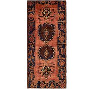 Link to 4' 10 x 11' Koliaei Persian Runner Rug