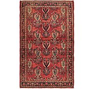 Link to 4' 3 x 6' 9 Gholtogh Persian Rug