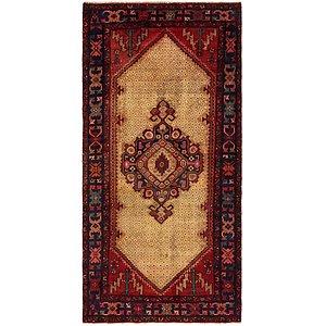 4' 4 x 8' 10 Koliaei Persian Rug