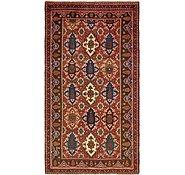 Link to 5' 3 x 9' 10 Shiraz Persian Rug