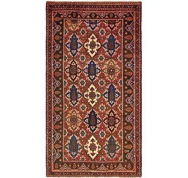 160x300 Shiraz Rug