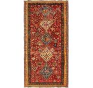 Link to 5' x 9' 10 Ghashghaei Persian Rug