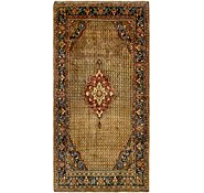 Link to 5' 6 x 10' 8 Koliaei Persian Rug