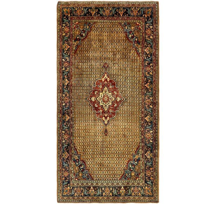 5' 6 x 10' 8 Koliaei Persian Rug