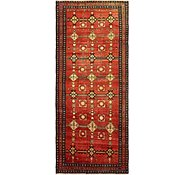 Link to 4' 6 x 11' Koliaei Persian Runner Rug
