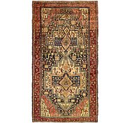 Link to 4' 6 x 8' 3 Zanjan Persian Rug