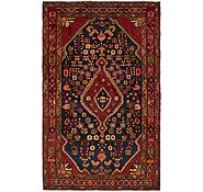 Link to 4' 8 x 7' 9 Nanaj Persian Rug