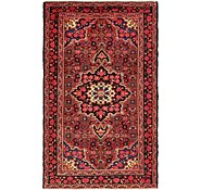 Link to 4' 6 x 7' 5 Gholtogh Persian Rug