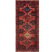 Link to 3' 7 x 8' Sanandaj Persian Runner Rug