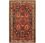 Link to 3' 8 x 5' 10 Bakhtiar Persian Rug