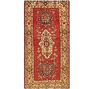 Link to 3' 5 x 6' 8 Zanjan Persian Rug