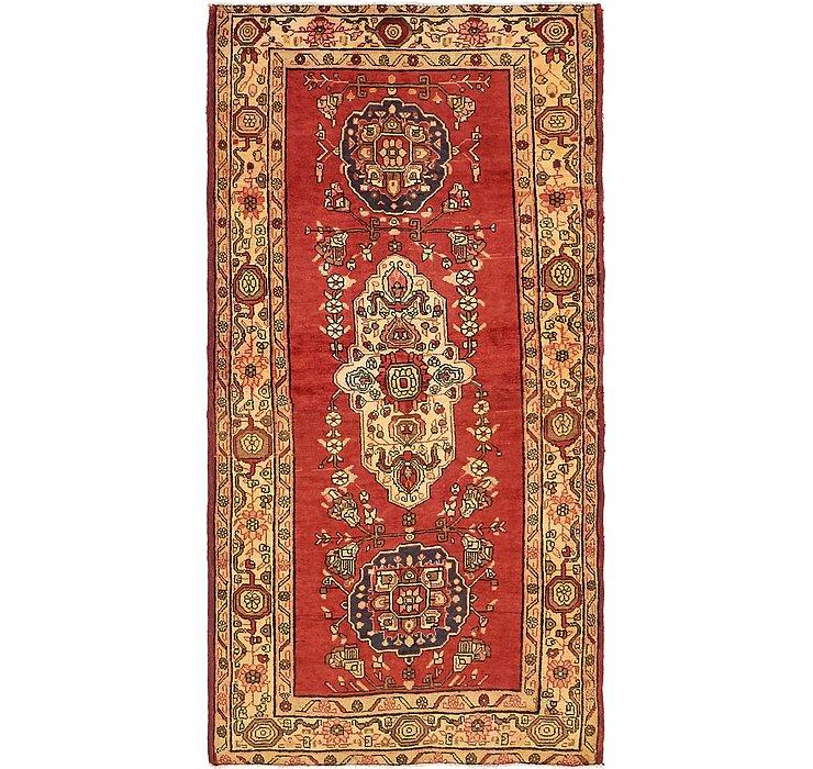 3' 5 x 6' 8 Zanjan Persian Rug