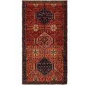 Link to 5' x 9' 7 Shiraz-Lori Persian Rug