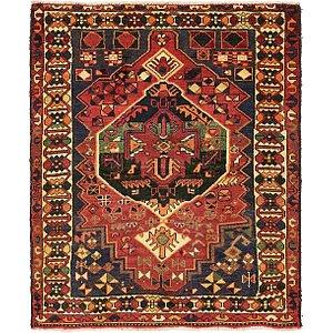 5' 5 x 6' 7 Bakhtiar Persian Rug