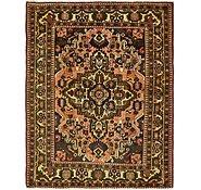 Link to 5' x 6' 4 Bakhtiar Persian Rug