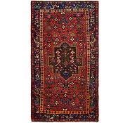 Link to 4' x 7' 6 Zanjan Persian Rug