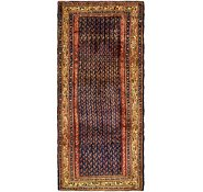 Link to 4' 7 x 10' 5 Farahan Persian Runner Rug
