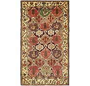Link to 5' 4 x 10' Bakhtiar Persian Rug