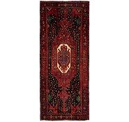 Link to 5' x 11' 7 Koliaei Persian Runner Rug