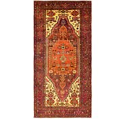 Link to 5' 2 x 10' 6 Zanjan Persian Runner Rug
