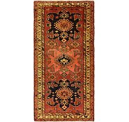 Link to 3' 10 x 7' 9 Gholtogh Persian Runner Rug