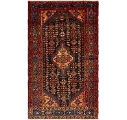 Link to 4' 5 x 7' 6 Zanjan Persian Rug