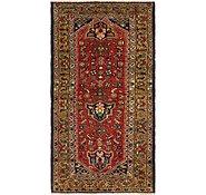 Link to 3' 7 x 6' 8 Zanjan Persian Rug
