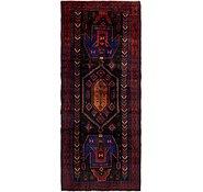 Link to 5' x 12' 2 Sirjan Persian Runner Rug
