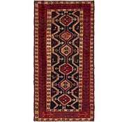 Link to 4' 4 x 8' 9 Koliaei Persian Rug