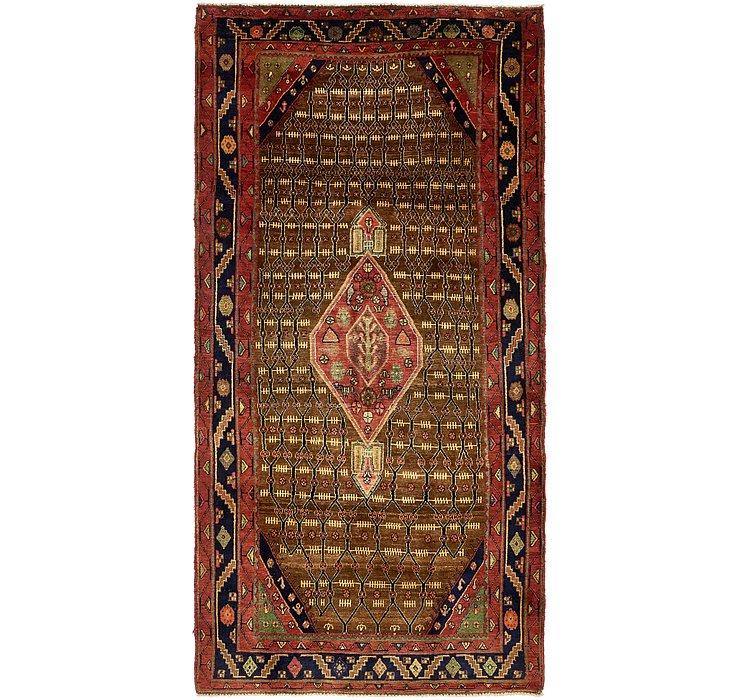 5' 5 x 10' 6 Koliaei Persian Rug