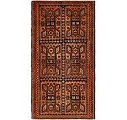 Link to 5' 2 x 9' 6 Zanjan Persian Rug