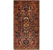 Link to 5' 4 x 10' 7 Nahavand Persian Rug