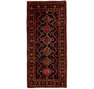 Link to 4' 11 x 10' 8 Koliaei Persian Runner Rug